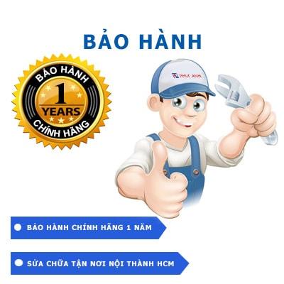 BẢO HÀNH