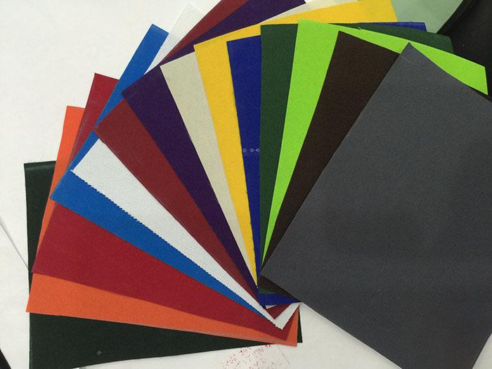 Những loại vải dù che nắng cao cấp phổ biến nhất trên thị trường
